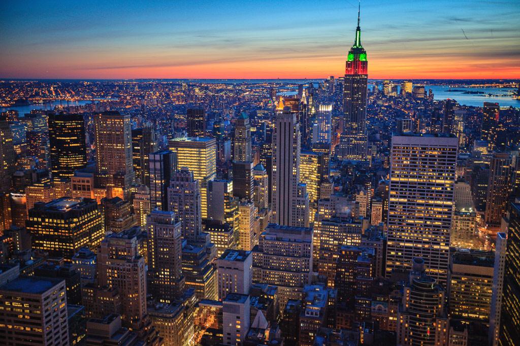 ニューヨーク・ロサンゼルスM&A投資情報
